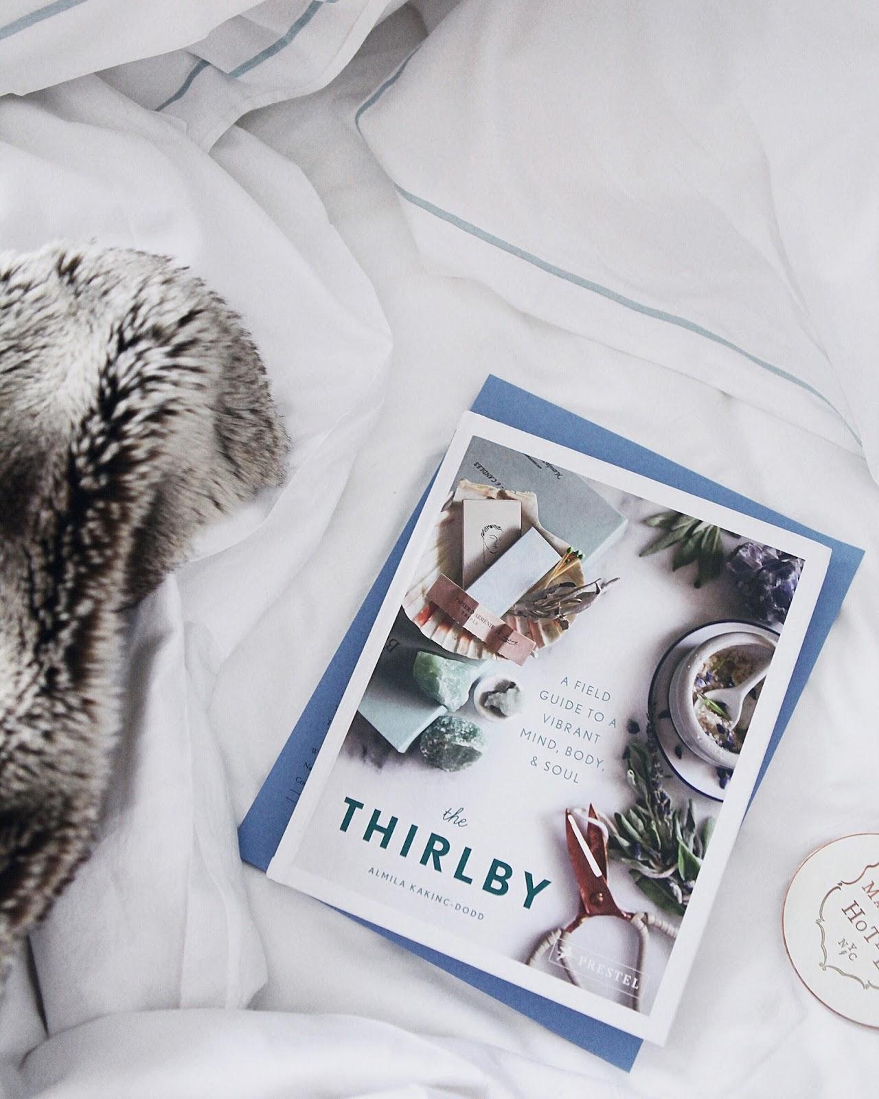 TheThirlbyBook