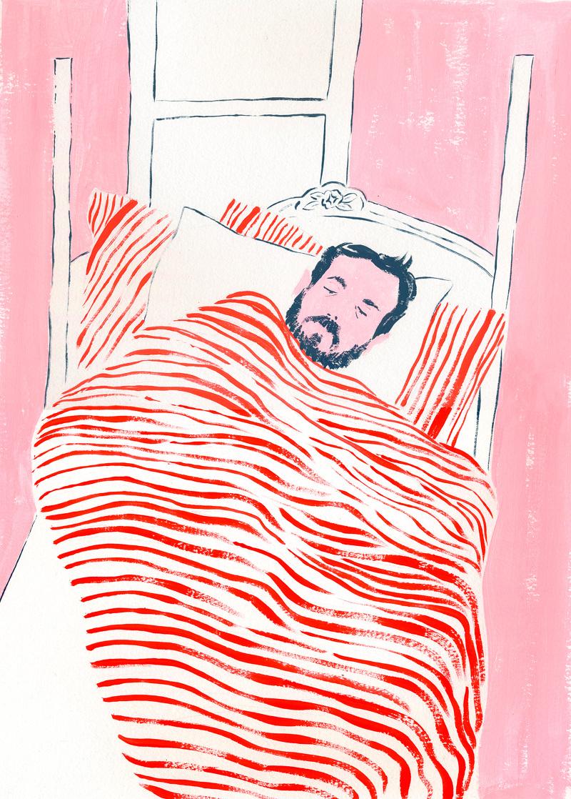 Illustration courtesy of    Emily Isabella