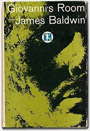 """Giovanni's Room"" by James Baldwin"