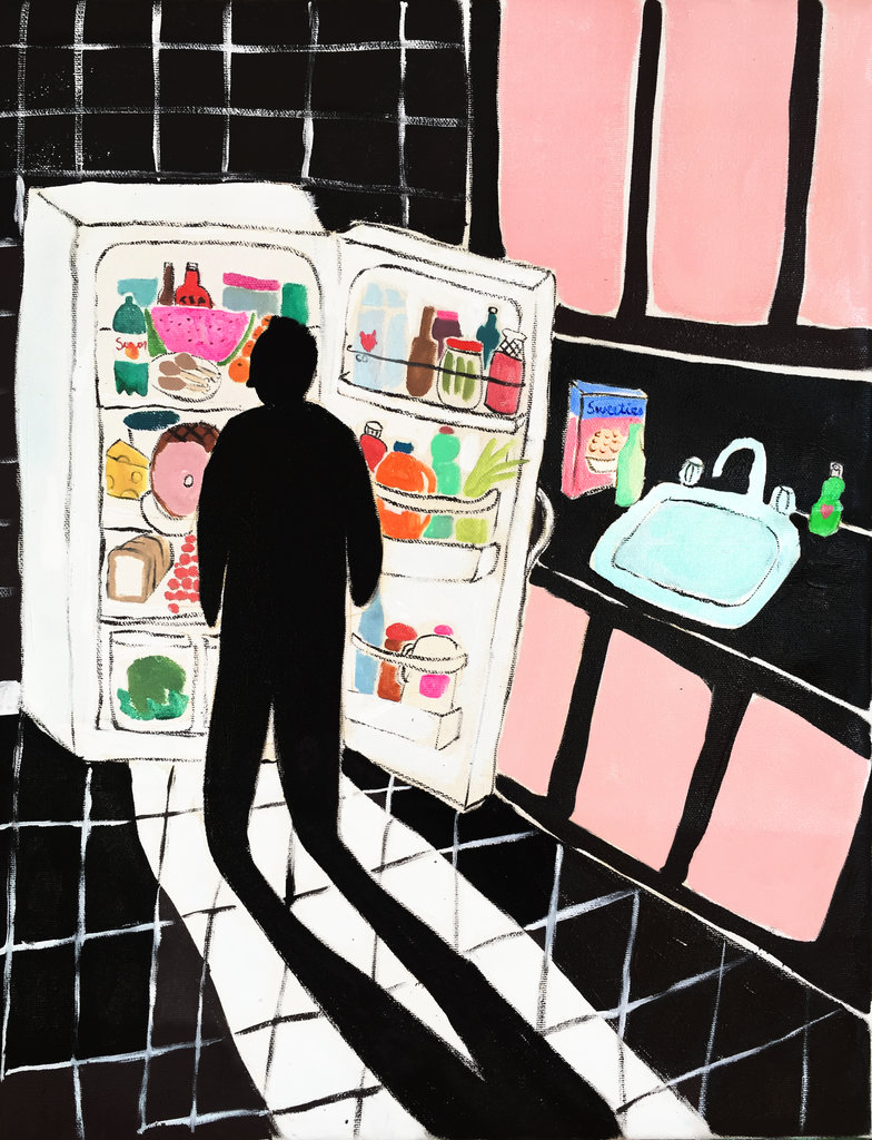 Illustration by Claire Milbrath courtesy of The The New York Times