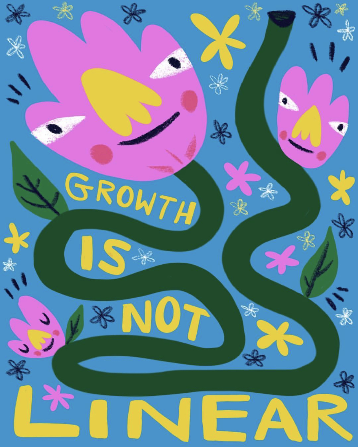 Illustration courtesy of Barry Lee, Cover Photo courtesy of Ambar Navarro