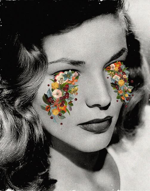 Collage ℅ Astrid Torres