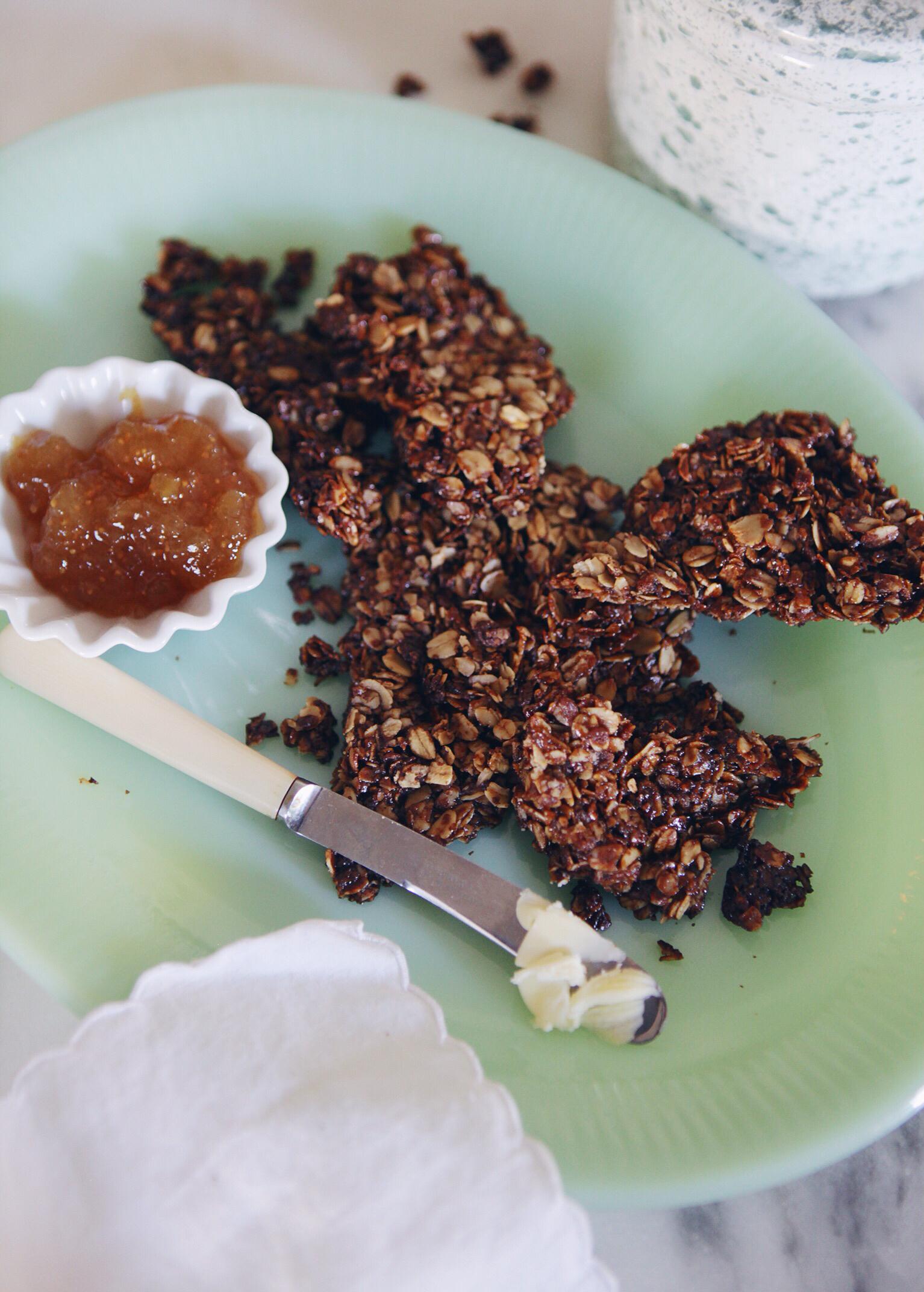 oat-brittle-healthy-granola-oat-recipe