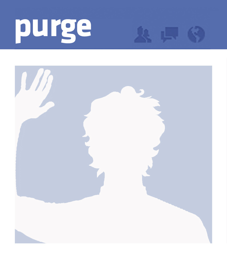 """PURGE - Purge, the Installation, in the Media: Good, Culture MagazineUgh... Brian in The Daily Mail in Australia... it's a nice article though.Feature: Brian Lobel's 'Purge' – a space for dialogue (UK)Brian Lobel's Purge at the Southbank: Social Media, Friendship and ... (UK)Purge – FringeReview (UK)Purge - An Interview with Brian Lobel - ArtHop (Singapore)Brian Lobel's """"Purge"""": Keeping, Deleting, and Gambling With ... (Singapore)Purge in The Live Art Almanac: - Volume 3American Live Artist Brian Lobel Questions Why Purging Your ... (Singapore)Purge with Brian Lobel, and an unexpectedly beautiful evening ... (UK)Meditation on social media: Purge at Battersea Arts Centre 