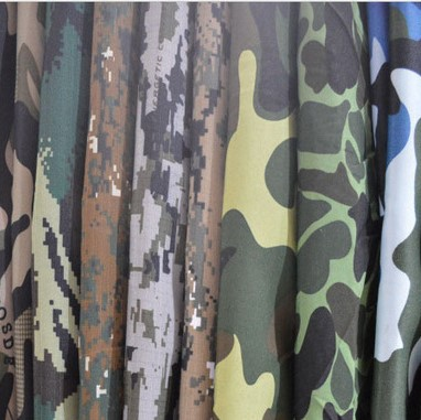 Military and Outdoor Clothing