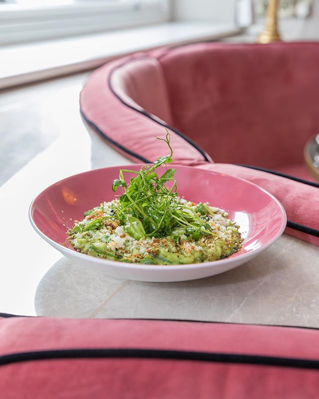 A new menu sometimes comes at great cost. This time it's the asparagus risotto that has vanished! I guess its time to find a new favourite @laylow_london.