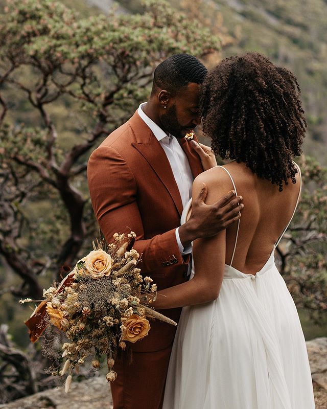 elope in the mountains. one of the dreamiest and magical ways to get married