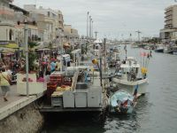 Palavos les Flots, (south of France)