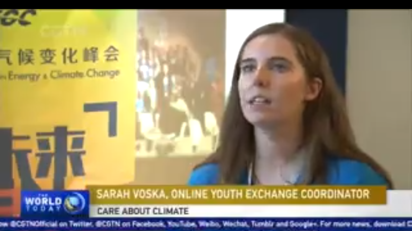 Young minds gather at 9th International Youth Summit on Climate Change