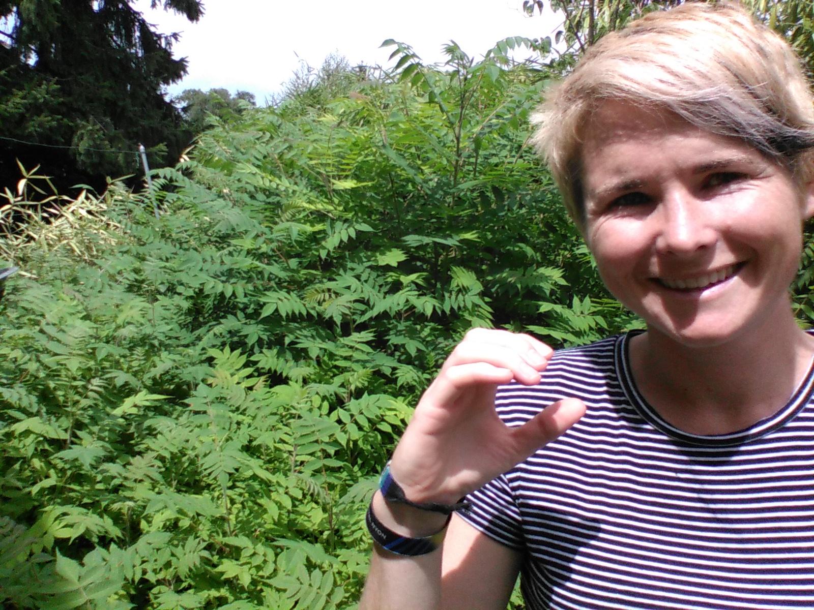 Eat Less Meat to Save the Planet- Nurse Emily Rushton