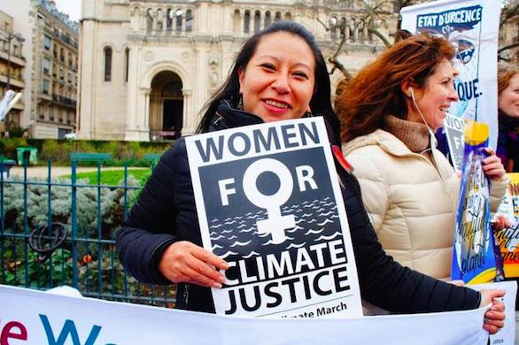 Photo credit: Women of Green