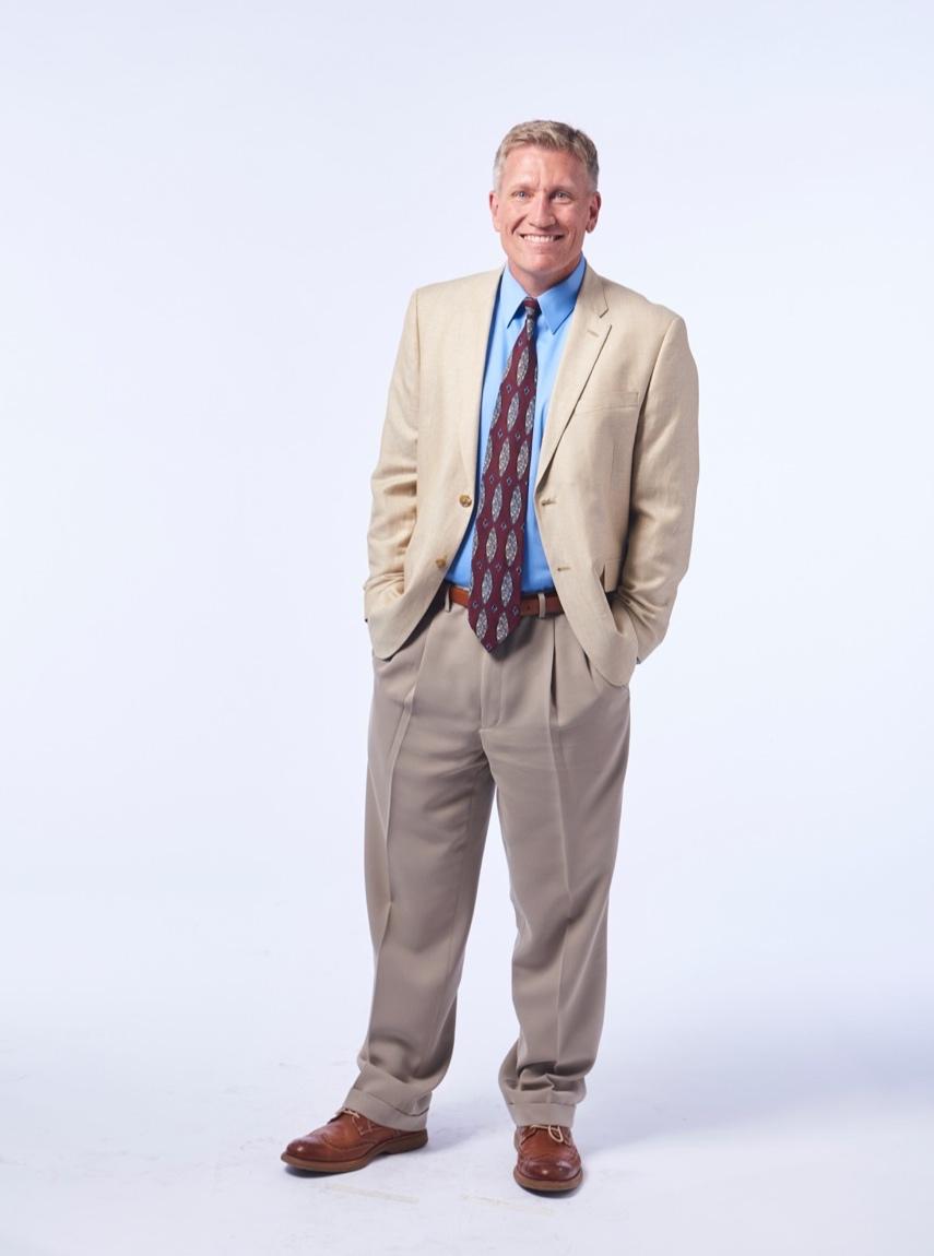 Dee Hutchins Jr.    Personal Development Coach
