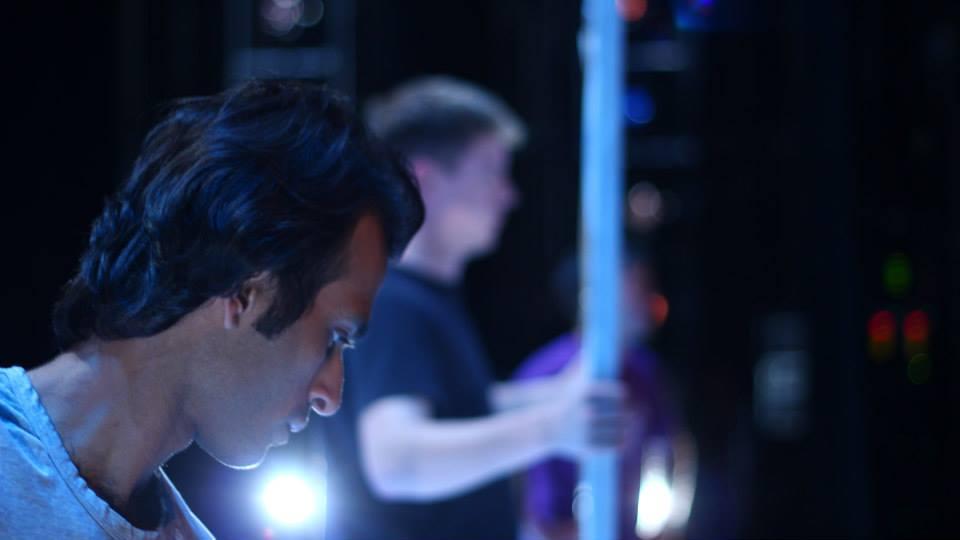ACTOR            DEVISOR  THEATRE MAKER ARTS LEADER  ARTS EDUCATOR -
