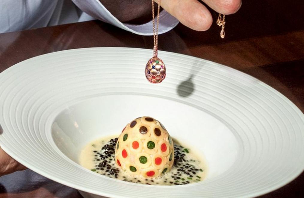 The Ritz Londres   Fabergé