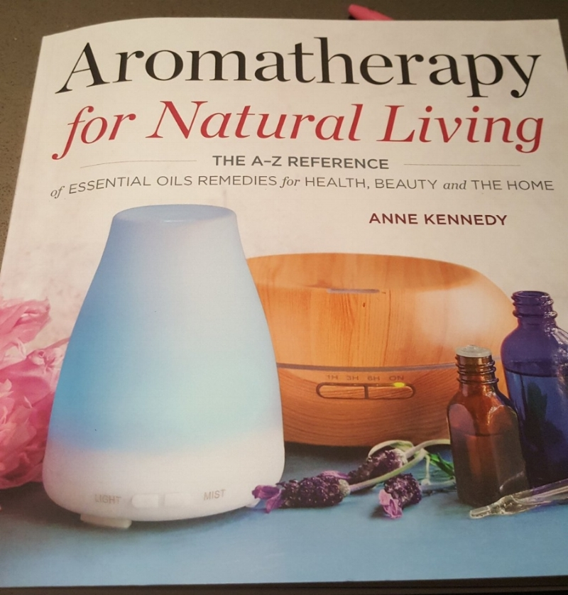 Create healing spaces! - Learn how to make your own home remedies with essential oils for whole self transformation. I just picked up