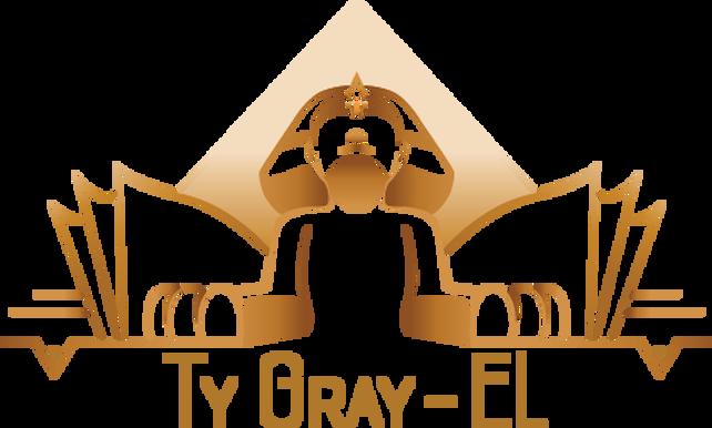 Ty Gray-EL