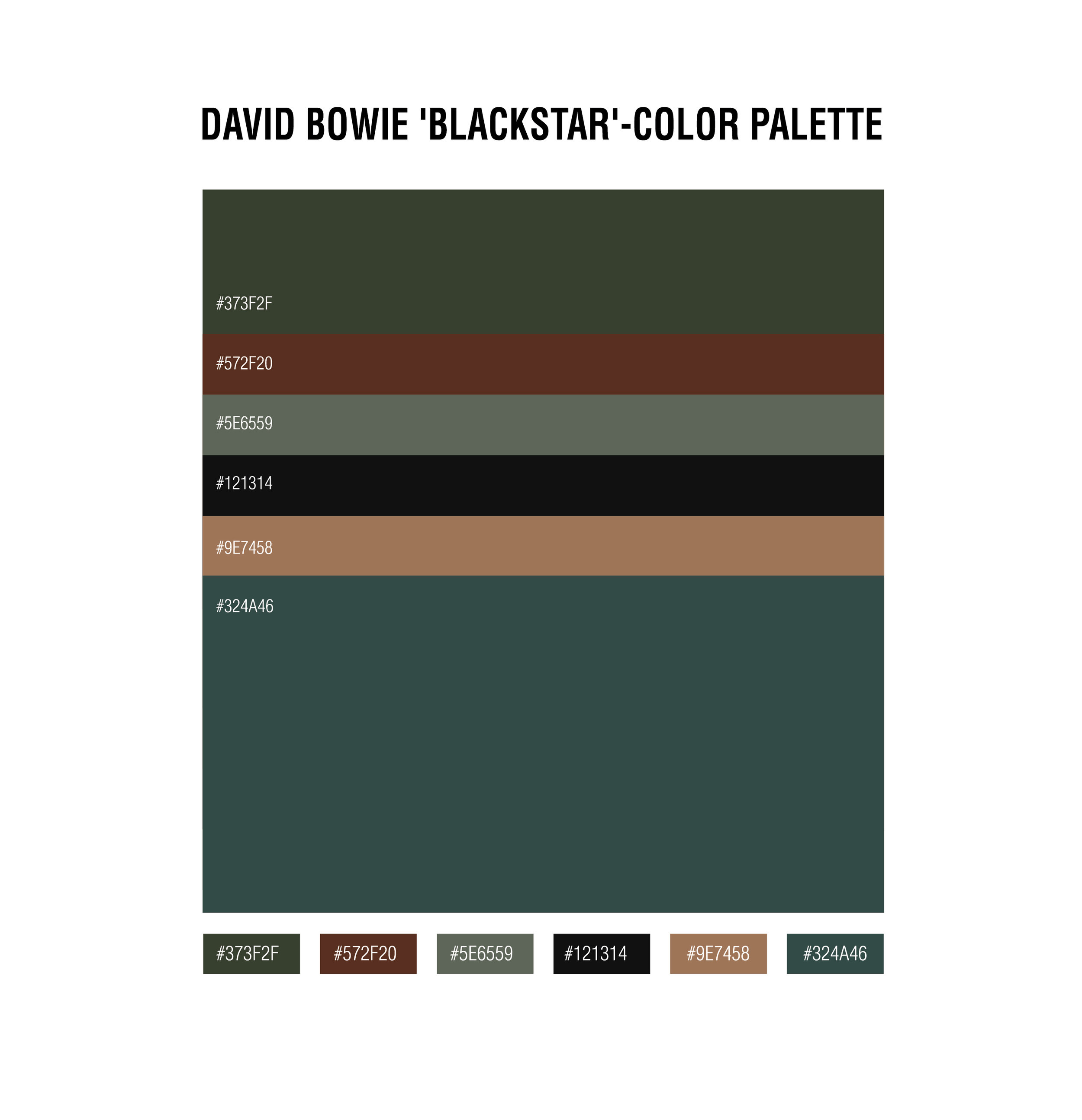 David Bowie Color Palette_2