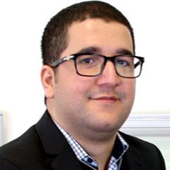 Mohamed EL KANDRI    C-Lab Incubation Program Lead