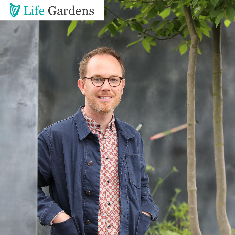 Colm Joseph Gardens RHS Chelsea Flower Show 2019 landscape designer Irish Independent.jpg