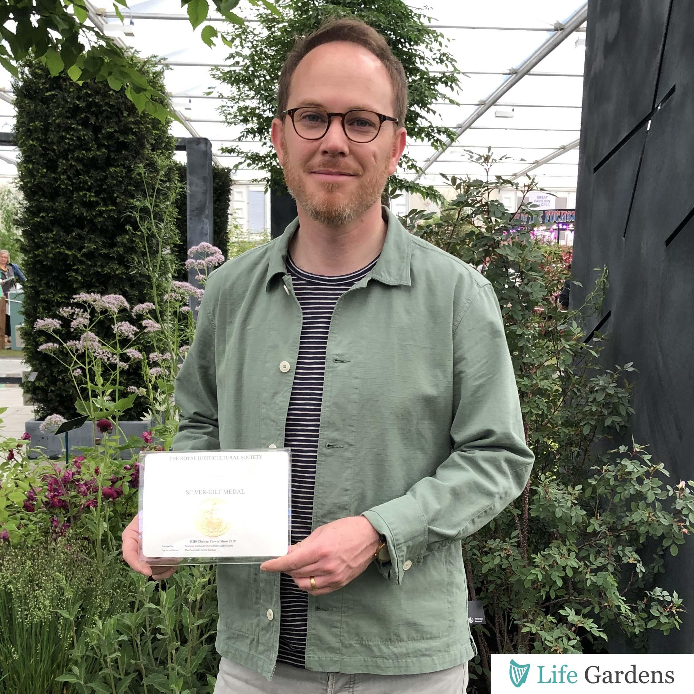 Irish Independent Colm Joseph award winning garden designer.jpg