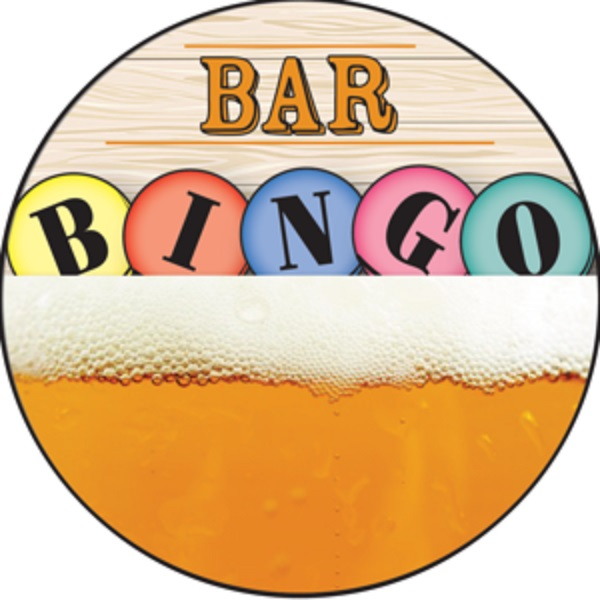 - Join us for a fun night of bar bingo! The team appreciates all the support and would love to see you there.