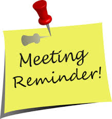 Booster Meeting  - Deer Lakes High School Rm. 116February 27th @ 6:30pm