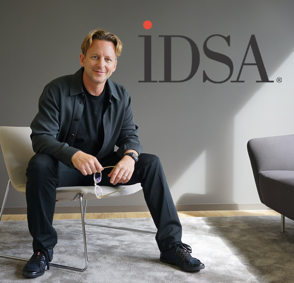 Giving Back -Executive Director | IDSA - Advancing the quality and positive impact of design. Communicated how design is a strategic driver within business and promoted the benefits, awareness and value of design in business and society.
