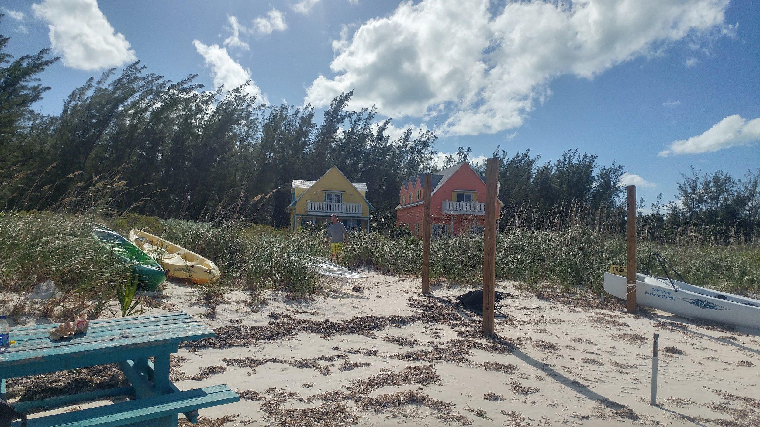 Ocean Dreams, Spanish Wells, Bahamas