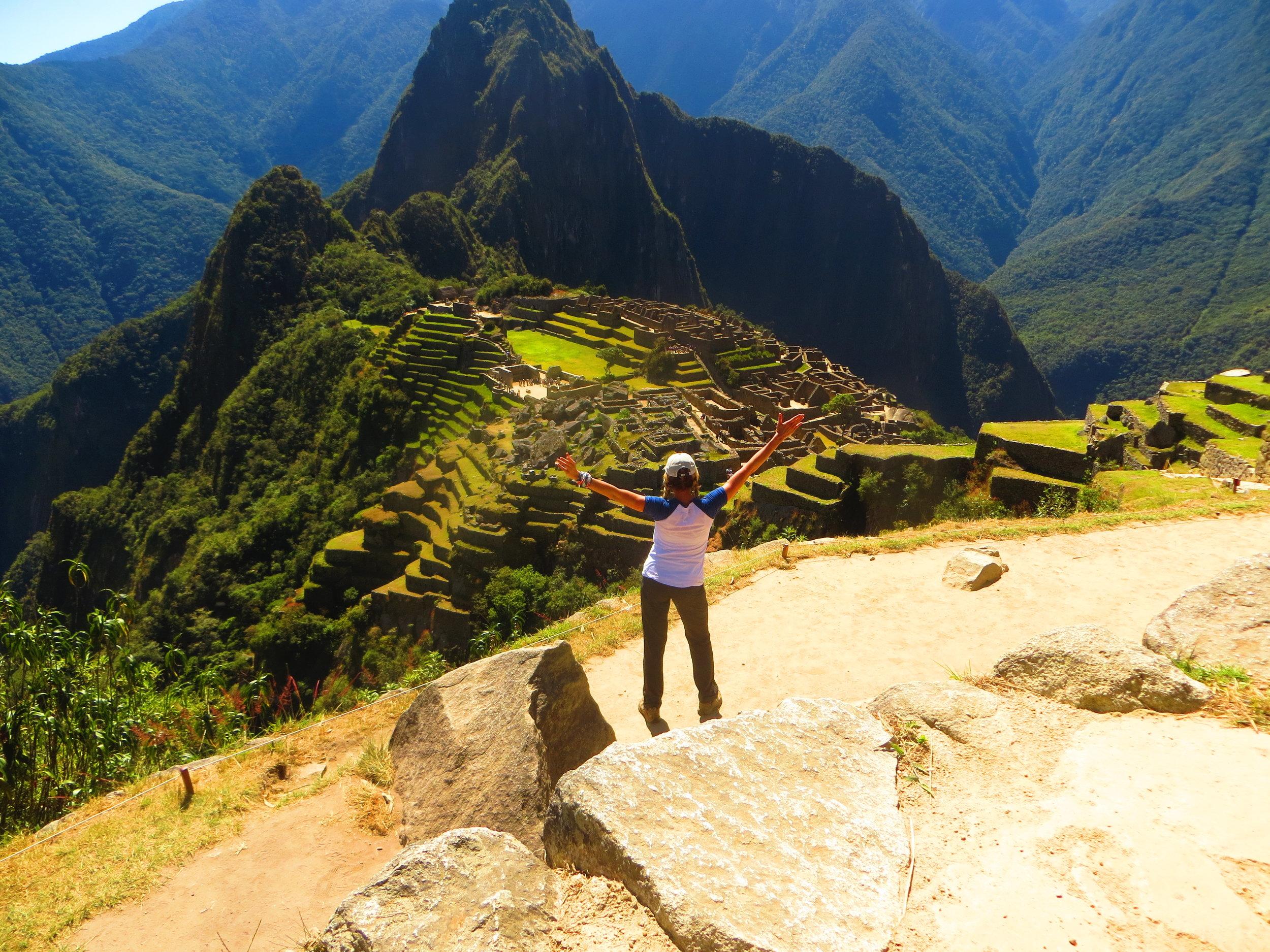 Peruvian Paradise