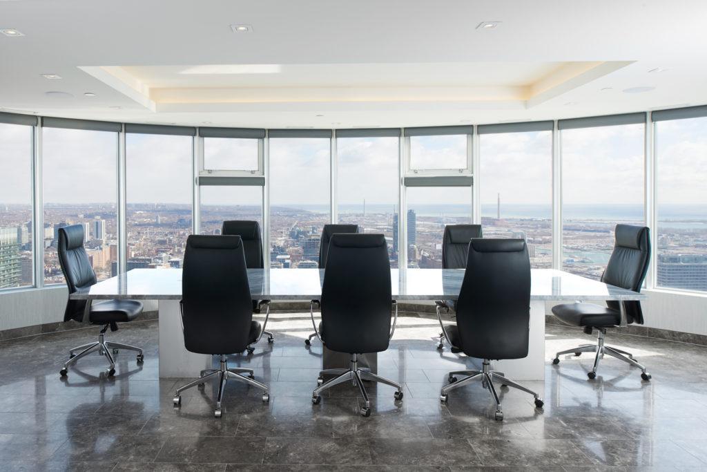 Toronto Office Space