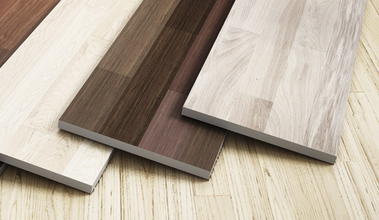 Custom Engineered Flooring