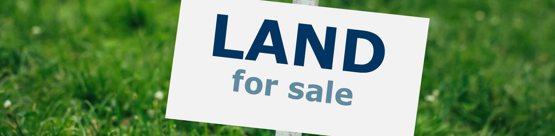 Vacant Land for Sale, to grow your Business or Build your Dream Home