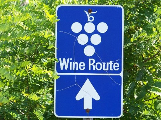 Niagara - Home to great Wineries
