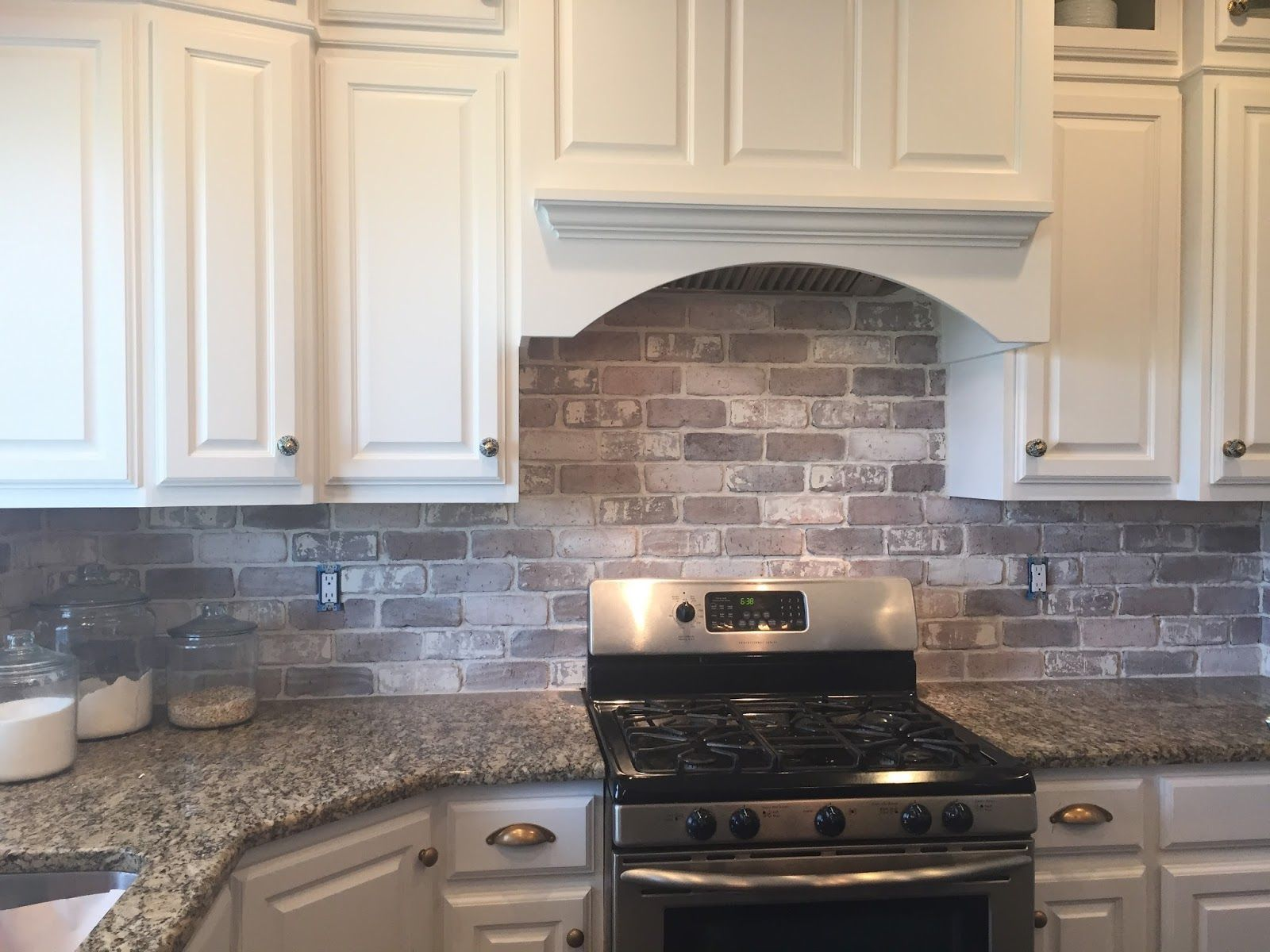 Backsplash - Kitchen Idea