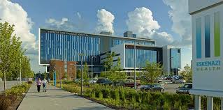 Eskenazi Hospital - Support Services Director for the New Wishard Transformation Team