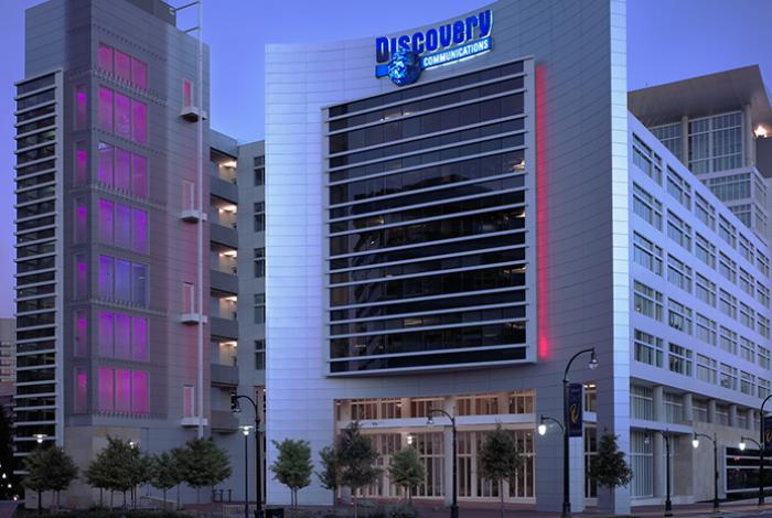 Discovery Communications - Project Size: 500,000 sq. ft.Project Cost: $154 millionProvided on-site project management for the world headquarters for Discovery Communications in Silver Spring, Maryland. My role included assisting with the project buy-out, managing the project engineering staff, and was the single point of contact for the project team for the 500,000 s.f. corporate headquarters for the parent company of the Discovery Channel.