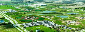 Grand Park Sports Campus - Project Size: 400 acresProject Cost: $45 millionOversaw the development of the 400 acre sports campus, which include 26 baseball and softball diamonds and 31 multi-sport fields and the many road projects that needed to be completed to support the campus and the many expected visitors. The campus features a full-range of championship-level outdoor facilities for baseball, softball and field sports including soccer, football, field hockey and lacrosse. Construction of the first phase finished in 2014 and I became Executive Director shortly thereafter.
