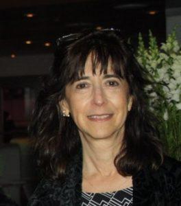 Founder, Stephanie Spindell