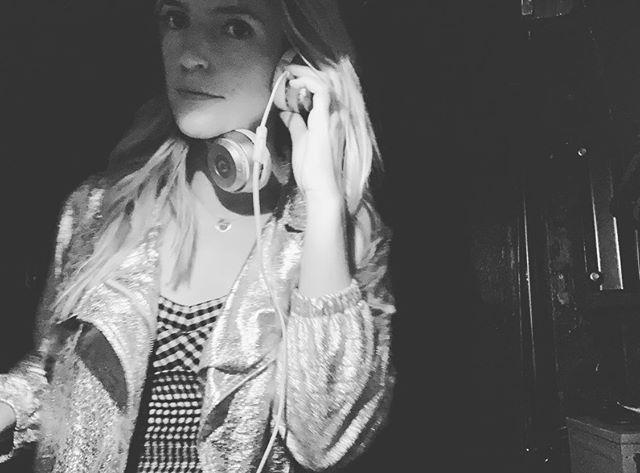 📀Hey Ms. DJ📀 Playing all your favorite songs @rumpusroomnyc tonight✨ 10pm!