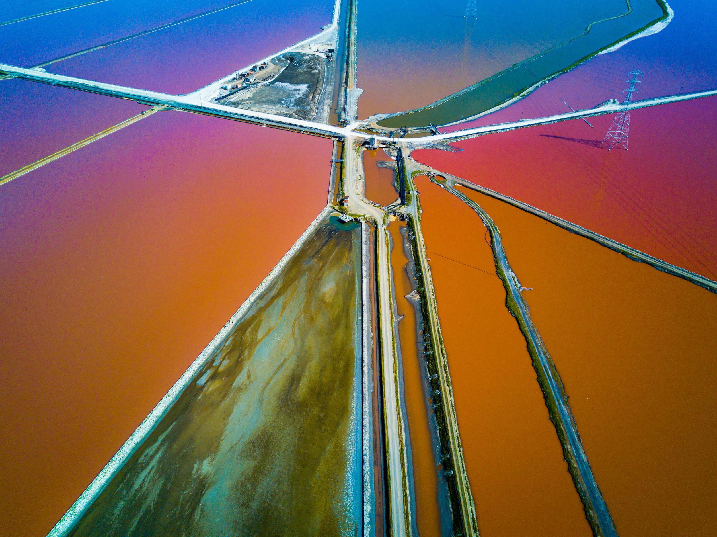Colors, Newark, California