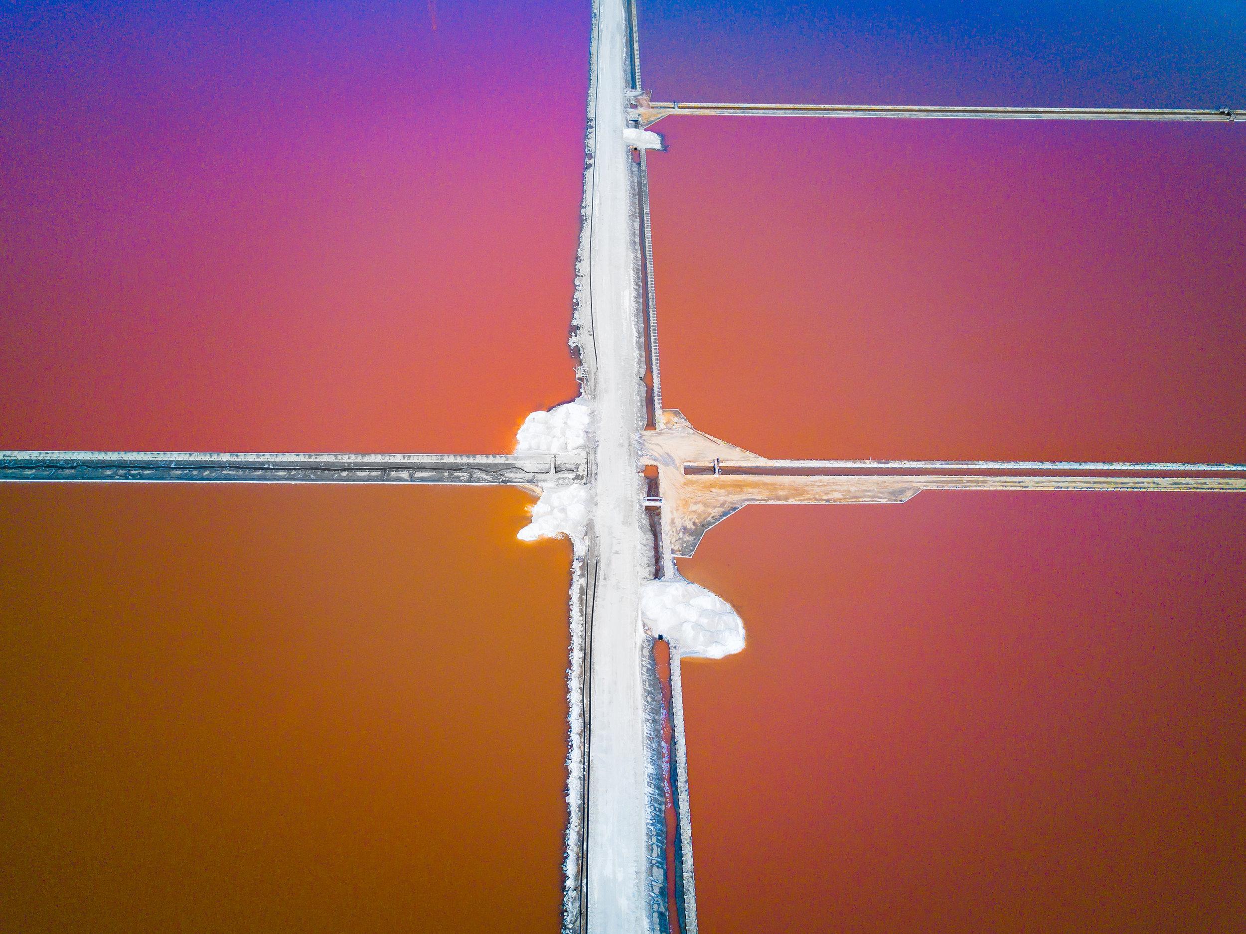 Colors II, Newark, California