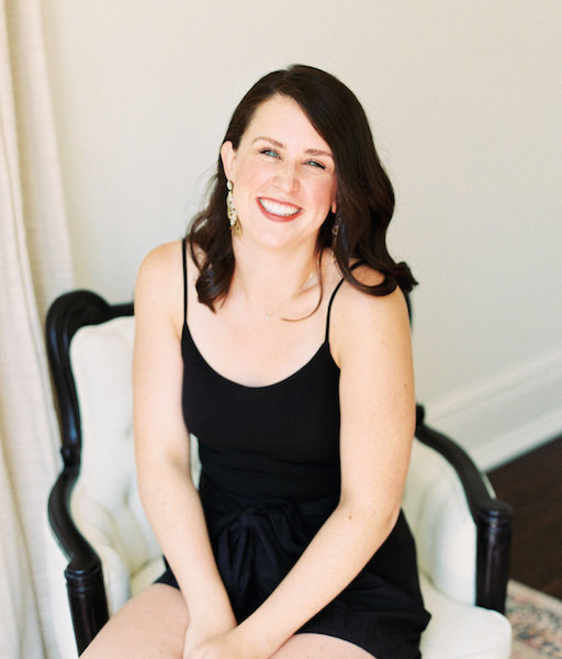 Elaine Burns - Photograph By: Shaylin Nelson
