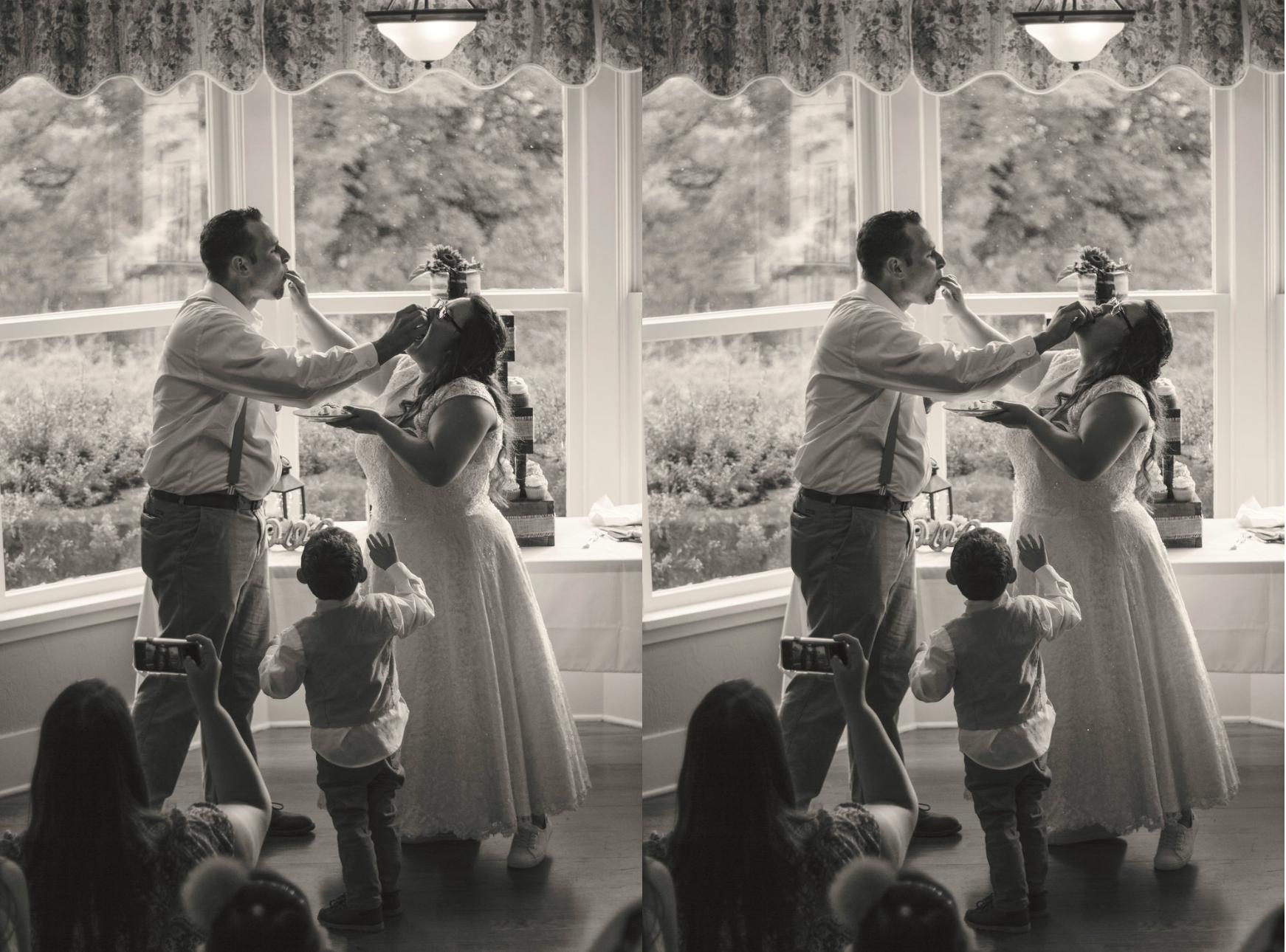Elianne & Neil  | Wedding