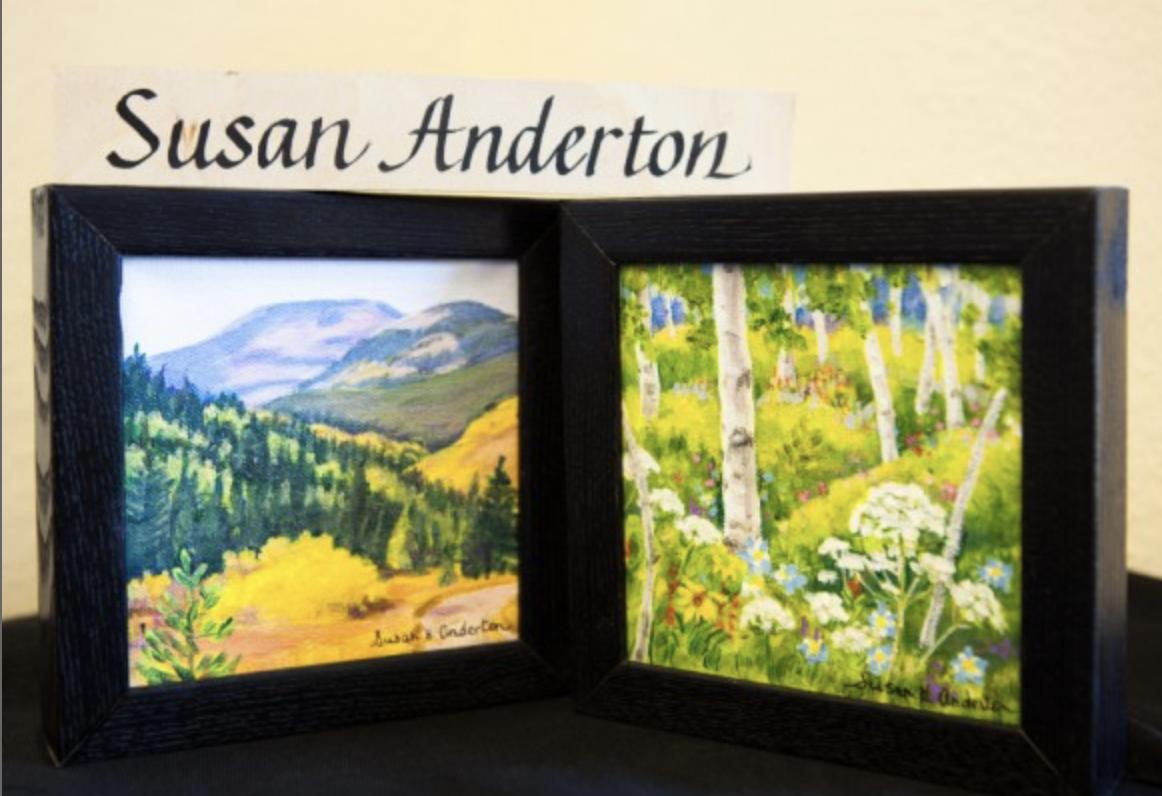 Susan Anderton -