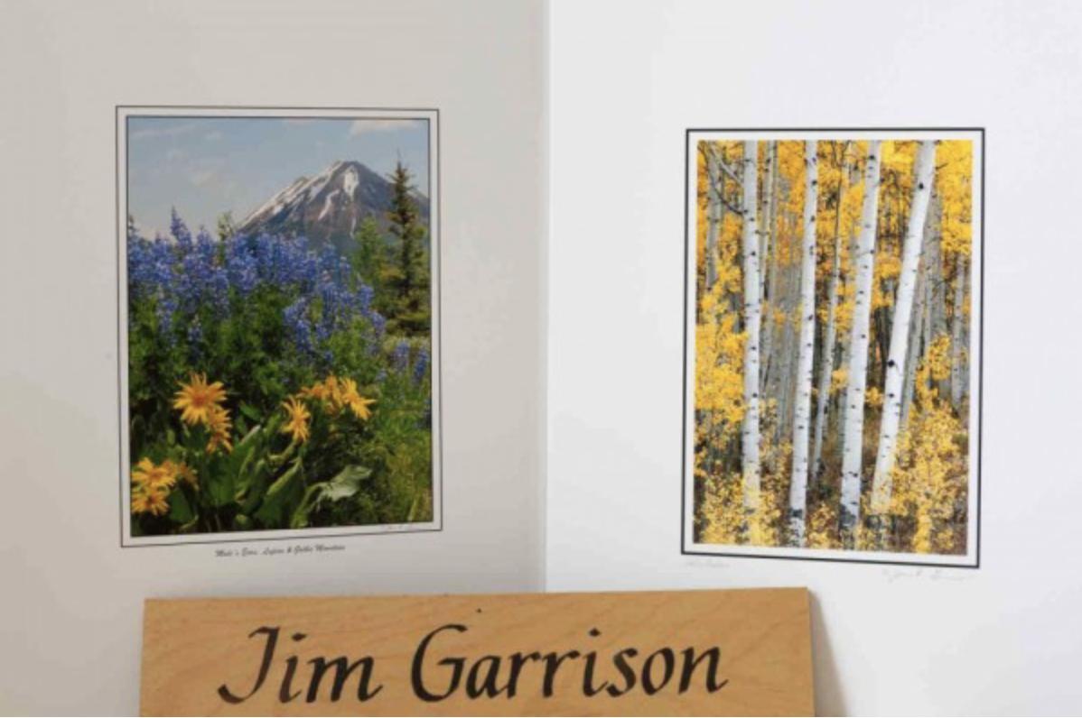 Jim Garrison -