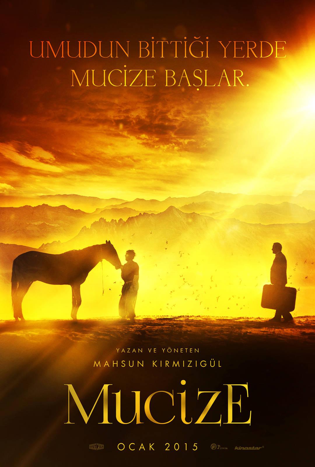 Mucize - Mahsun Kirmizigül