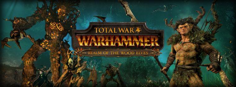 Total War Warhammer Woodelves
