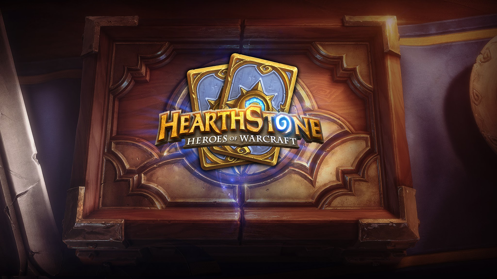 Hearthstone - Blizzard Entertainment