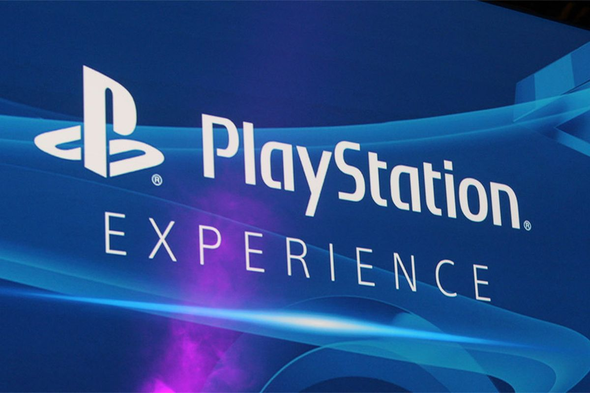 Playstation Experience Munich 2017