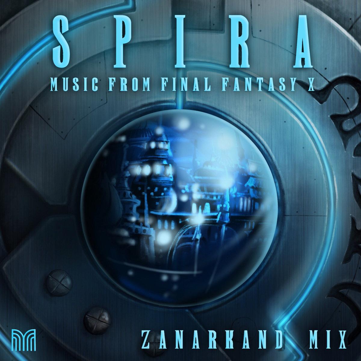 Spira - Final Fantasy X - Materia Collective - Rozen Julie Elven